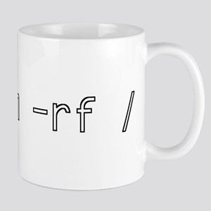 2-delete Mugs