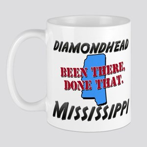 diamondhead mississippi - been there, done that Mu