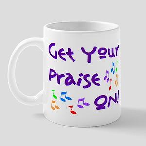 Christian Music Mug