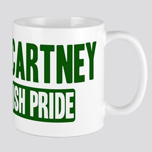 McCartney irish pride Mug