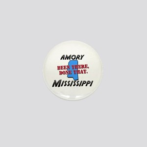 amory mississippi - been there, done that Mini But