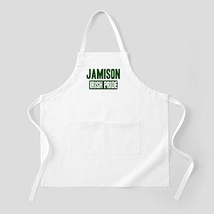 Jamison irish pride BBQ Apron