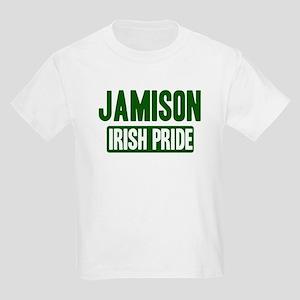 Jamison irish pride Kids Light T-Shirt