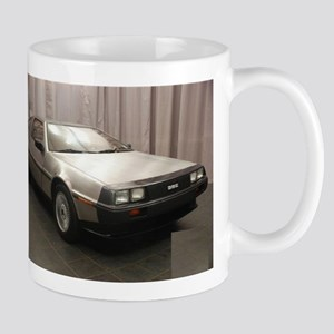 DMC Mug