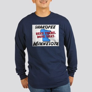 shakopee minnesota - been there, done that Long Sl