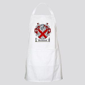 Desmond Coat of Arms BBQ Apron