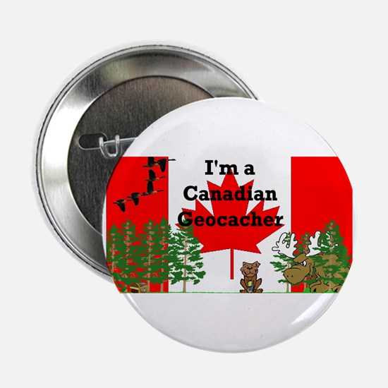 Canadian Geocaching Button