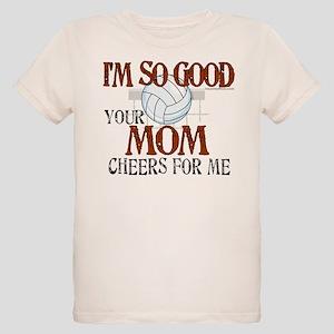 5df465deccd Funny Volleyball Sayings Organic Kids T-Shirts - CafePress