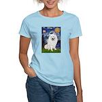 Starry / Eskimo Spitz #1 Women's Light T-Shirt