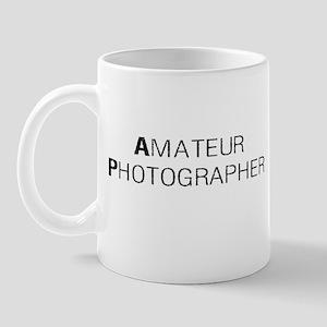 Amateur Photographer Mug