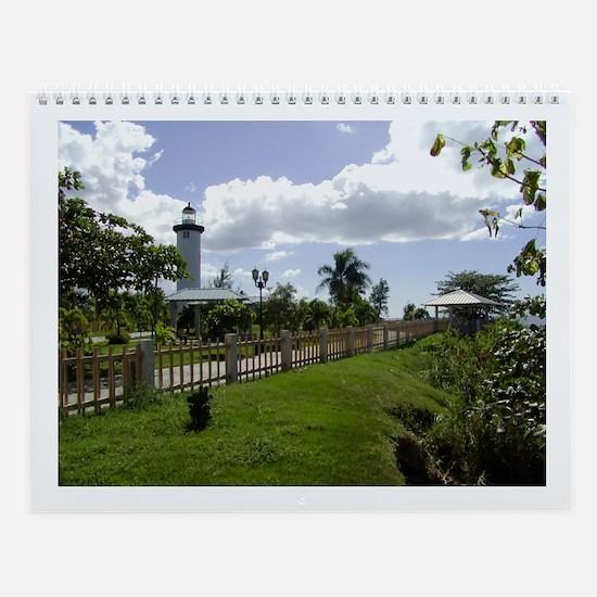 Rincon Wall Calendar
