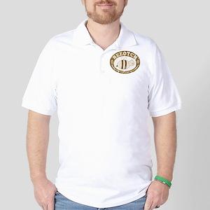 Beeotch Golf Shirt