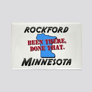 rockford minnesota - been there, done that Rectang