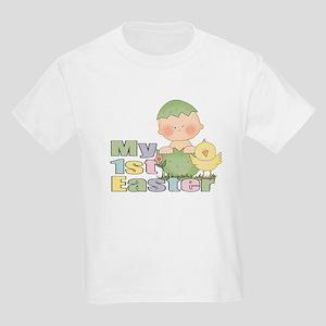 Baby 1st Easter Kids Light T-Shirt