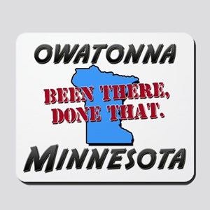 owatonna minnesota - been there, done that Mousepa