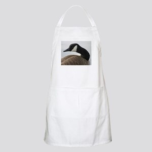 Canadian Goose Painting Smock/Apron