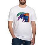 Rainbow Four T-Shirt