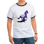 purple appy T-Shirt