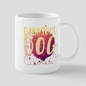 Diamond Dog Mugs