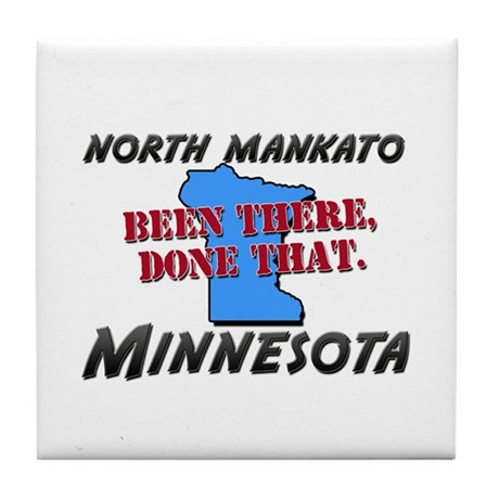north mankato minnesota - been there, done that Ti
