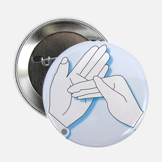 The Deaf Way Button