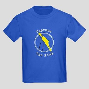 Kids Dark T-Shirt(more Colors)