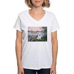 Seine / Eskimo Spitz #1 Shirt