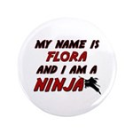 my name is flora and i am a ninja 3.5