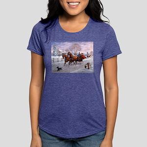 Sleigh Ride T-Shirt