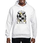 Fitz-Rice Coat of Arms Hooded Sweatshirt