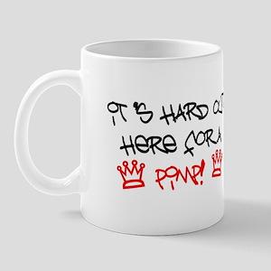 Hard for a Pimp Mug
