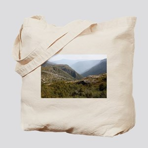 Forth Valley, Tasmanian wilderness Tote Bag