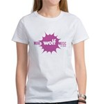 WOLF Syracuse '72 - Women's T-Shirt