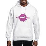 WOLF Syracuse '72 - Hooded Sweatshirt