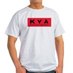 KYA San Francisco 1960 - Ash Grey T-Shirt
