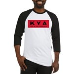 KYA San Francisco 1960 - Baseball Jersey