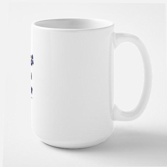 Pastafarianism Large Mug