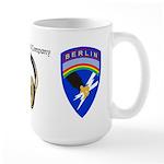 280th ASA Company Large Mug