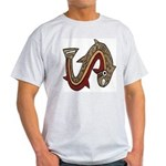 Pre-Columbian Light T-Shirt