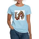 Pre-Columbian Women's Light T-Shirt