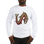 Pre-Columbian Long Sleeve T-Shirt
