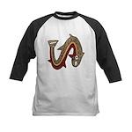 Pre-Columbian Kids Baseball Jersey