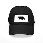 Black Bear Cap