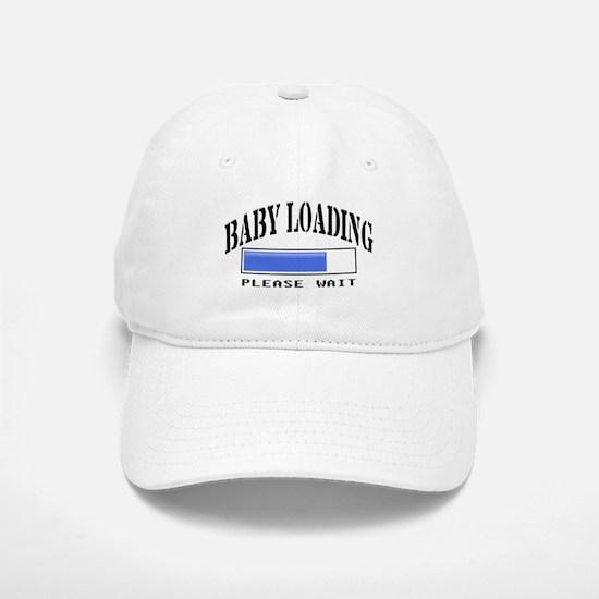 Baby loading Baseball Baseball Cap