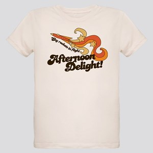Afternoon Delight Organic Kids T-Shirt