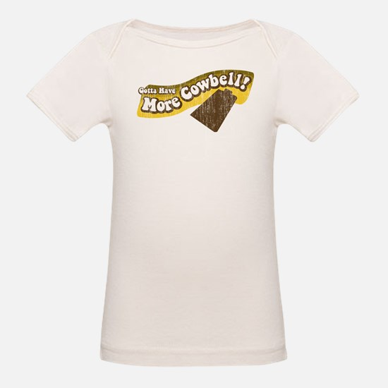 Gotta Have More Cowbell! Tee
