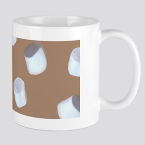 Cocoa with Marshmallows Chocolate Mug