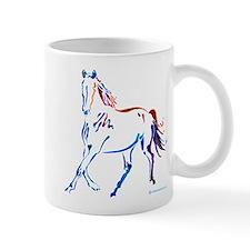 Horse of Many Colors Mug