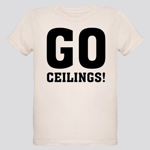 Ceiling Fan Costume Organic Kids T-Shirt