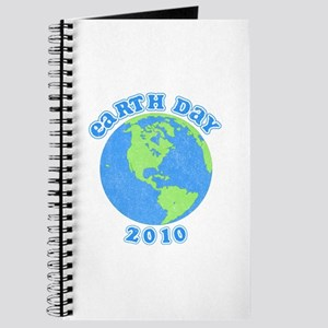 Earth Day 2010 Journal
